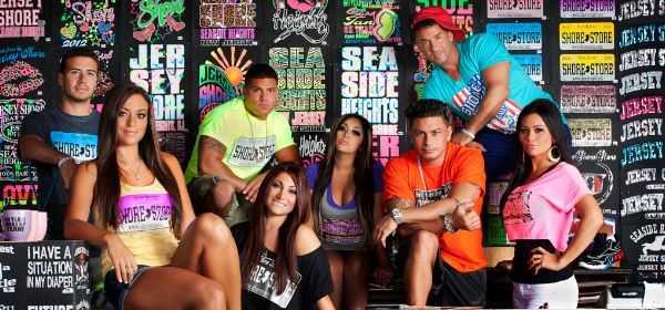 Jersey Shore: la sesta e ultima stagione dal 29 Ottobre su MTV | Digitale terrestre: Dtti.it