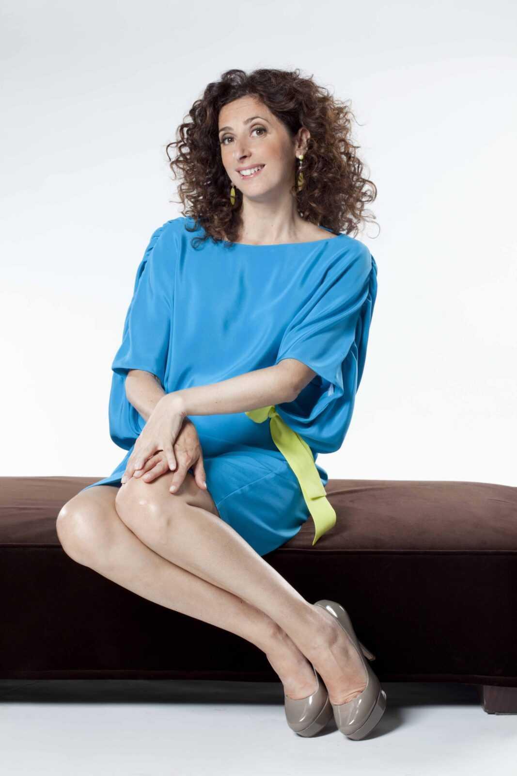 Teresa Mannino protagonista della prima serata Comedy Central | Digitale terrestre: Dtti.it