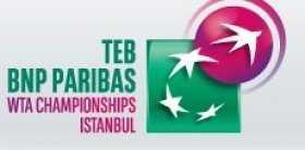 Il WTA Championship a Istanbul: diretta esclusiva su Eurosport | Digitale terrestre: Dtti.it