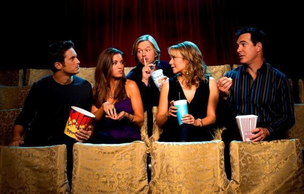 """Comedy Central lancia in prima tv la sitcom prodotta da Adam Sandler """"Le regole dell'amore"""""""