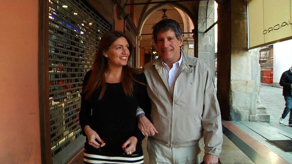 Conosco un posticino fa tappa a Bologna con Riccardo Rossi e Chiara Maci | Digitale terrestre: Dtti.it