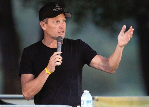 """Domenica, in prima tv su ESPN Classic """"La caduta di Armstrong"""""""