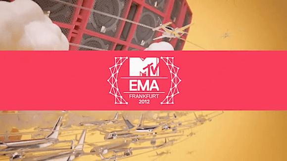 Domenica su MTV gli EMA 2012 presenta Heidi Klum   Digitale terrestre: Dtti.it