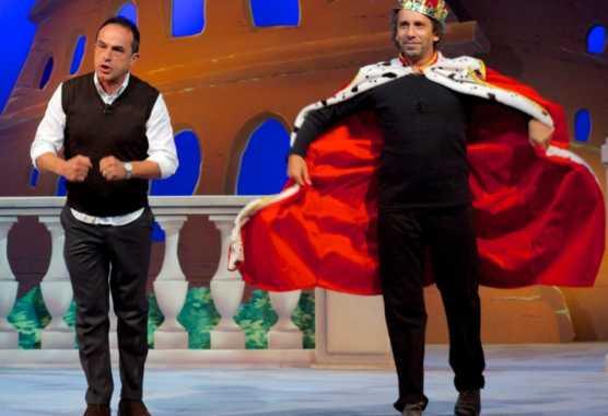 SCQR: debutta su Comedy Central il nuovo show sulla comicità romana | Digitale terrestre: Dtti.it