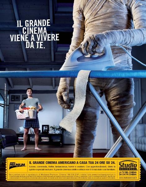 """Arriva la Mostra: """"Studio Universal - Il Cinema in TV"""""""