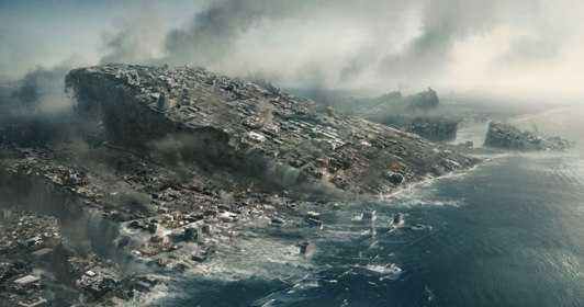 "Questa sera per DMAX Files presenta ""L'Apocalisse"" | Digitale terrestre: Dtti.it"