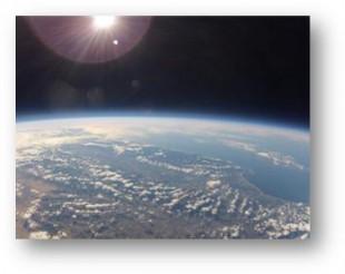 """Su BBC Knowledge al via la serie """"In orbita"""""""