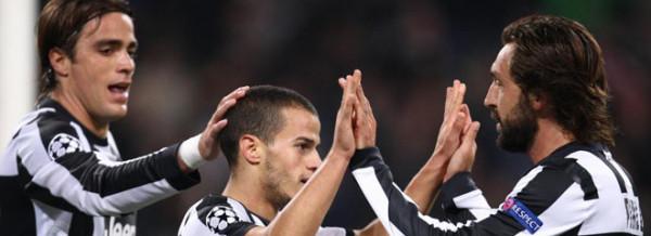 Champions League, Juventus-Chelsea: diretta tv su Mediaset Premium