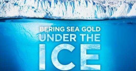 """Su Discovery Channel al via """"Oro tra i ghiacci"""""""