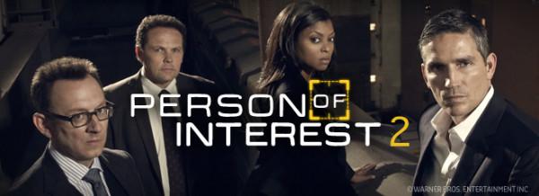 """Al via su Premium Crime la seconda stagione di """"Person of Interest"""""""