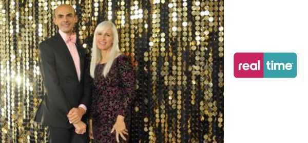 """Tornano Carla Gozzi e Enzo Miccio con la seconda serie di """"Shopping Night"""" su Real Time"""