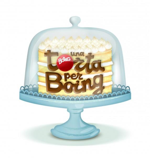 """Compleanno Boing TV: si fa festa con il concorso """"Una torta per Boing"""""""
