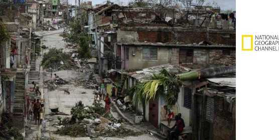 Arriva in Italia l'instant doc sull'Uragano Sandy, firmato National Geographic Channel   Digitale terrestre: Dtti.it