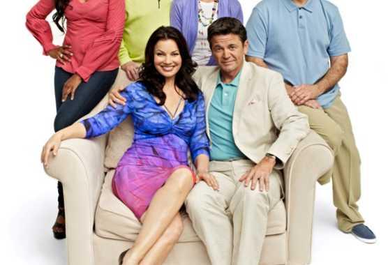 Fran Drescher, lasciati i panni de La Tata, arriva in esclusiva con Happily Divorced su Comedy Central | Digitale terrestre: Dtti.it