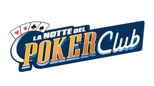 """2BCOM E Poker Club presentano la 7a edizione de """"La notte del PokerClub"""" by Lottomatica"""
