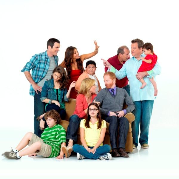 MTV  _ Modern Family seconda stagione