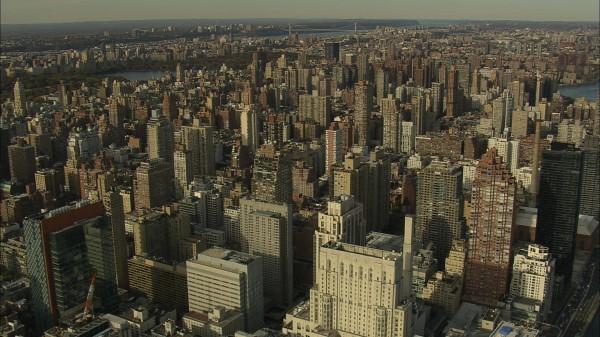 """Su DoveTv con """"Aerial America"""" scopriamo i luoghi più intriganti degli States"""