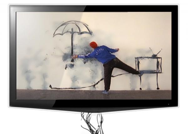 L'arte in tv: su Cubovision arriva ikonoTV, la televisione ospita il mondo dell'arte