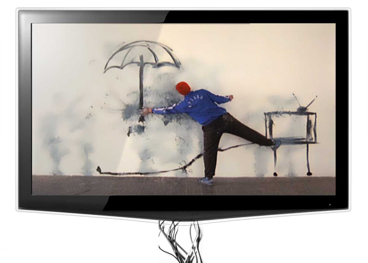 L'arte in tv: su Cubovision arriva ikonoTV, la televisione ospita il mondo dell'arte | Digitale terrestre: Dtti.it