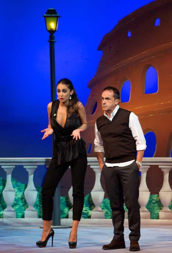 Comedy Central festeggia la fine dell'anno nel segno della comicità romana di SCQR | Digitale terrestre: Dtti.it