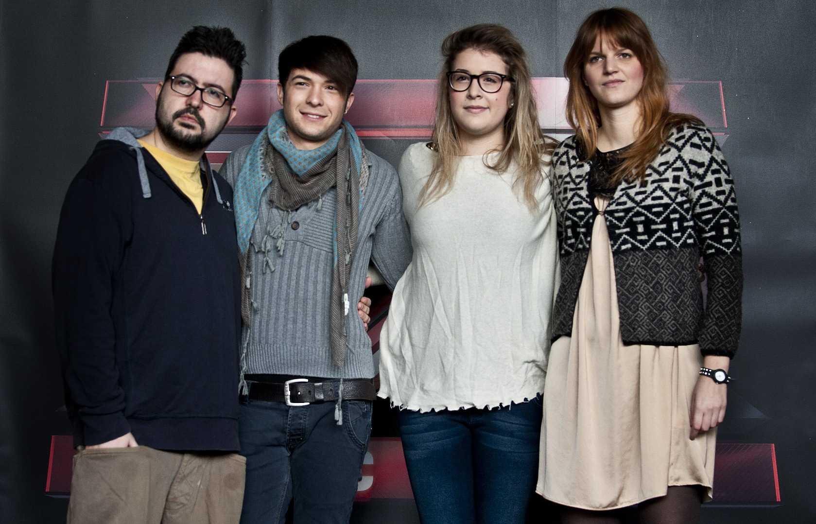 X Factor: collezione di record per il programma d'intrattenimento più social di sempre   Digitale terrestre: Dtti.it