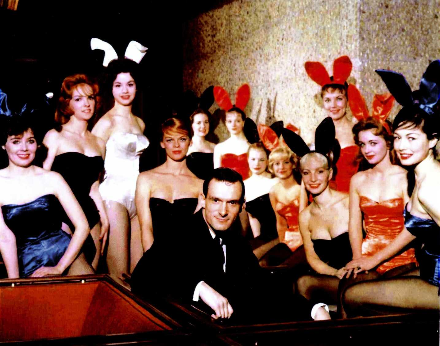 History racconta la storia del mensile Playboy | Digitale terrestre: Dtti.it