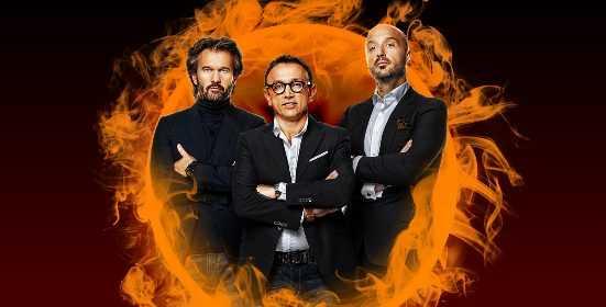 Al via la seconda stagione di MasterChef Italia, in esclusiva su Sky Uno HD   Digitale terrestre: Dtti.it