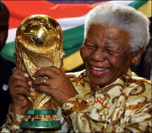 "Golf: ""Nelson Mandela Championship"", diretta su Sky Sport"