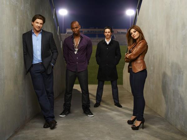 """Questa sera su Fox Life arriva la seconda stagione di """"Terapia d'urto"""""""