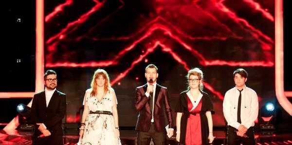 X Factor: la finale raddoppia, due imperdibili serate e un solo vincitore   Digitale terrestre: Dtti.it