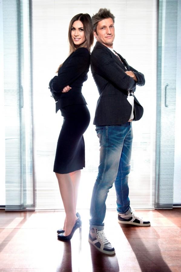 Amici@Letto 2 _ Comedy Central - Satta_Fantini