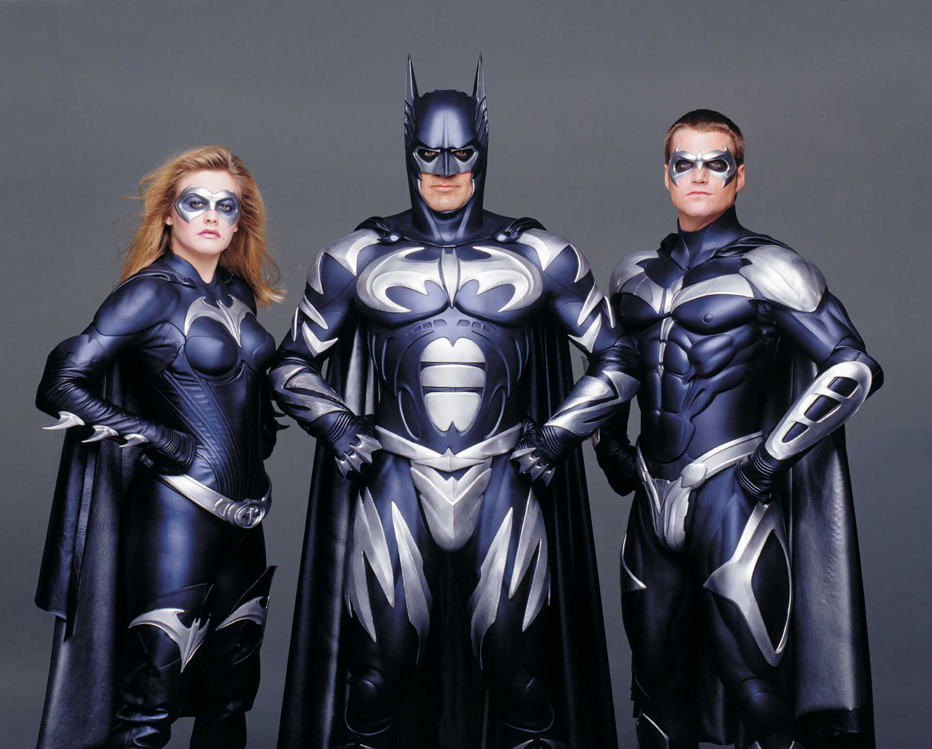 Il mito di Batman torna in tv: 5 pellicole in onda ogni venerdì su Sky Cinema | Digitale terrestre: Dtti.it
