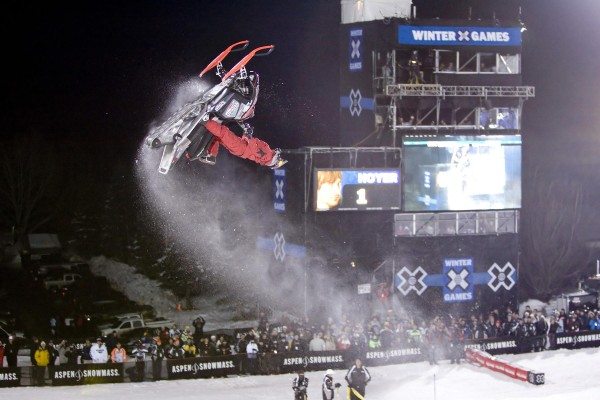ESPN Winter X Games_ Aspen