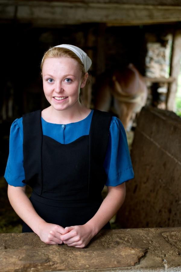 """Al via su Nat Geo Adventure """"La mia vita con gli Amish"""""""