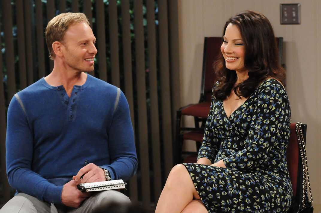 Ian Ziering: dopo Beverly Hills 90210 e Zeffirelli torna con Happily Divorced su Comedy Central | Digitale terrestre: Dtti.it