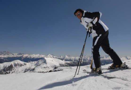 Eurosport punta su Alberto Tomba e Didier Cuche per i Mondiali FIS di Sci Alpino 2013   Digitale terrestre: Dtti.it