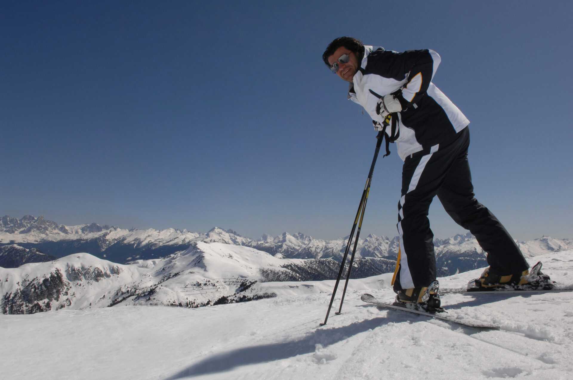Eurosport punta su Alberto Tomba e Didier Cuche per i Mondiali FIS di Sci Alpino 2013 | Digitale terrestre: Dtti.it