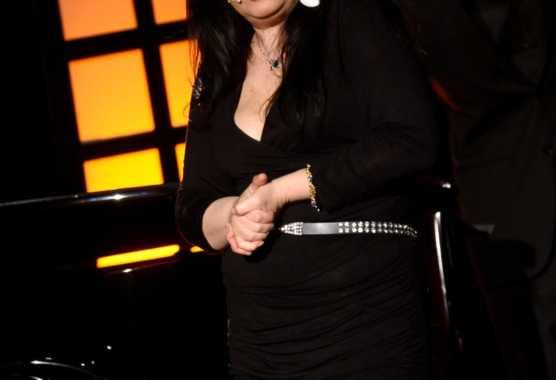 Anna Maria Barbera one woman show per Palco doppio palco su Comedy Central | Digitale terrestre: Dtti.it