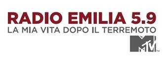 Radio Emilia 5.9 - La mia vita dopo il terremoto, dal 14 Gennaio su MTV Italia  | Digitale terrestre: Dtti.it