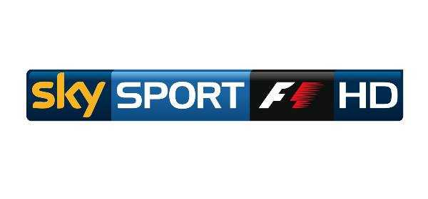 Ecco il promo di Sky Sport F1 HD, da Marzo | Digitale terrestre: Dtti.it