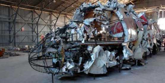 History ricorda la strage di Ustica | Digitale terrestre: Dtti.it