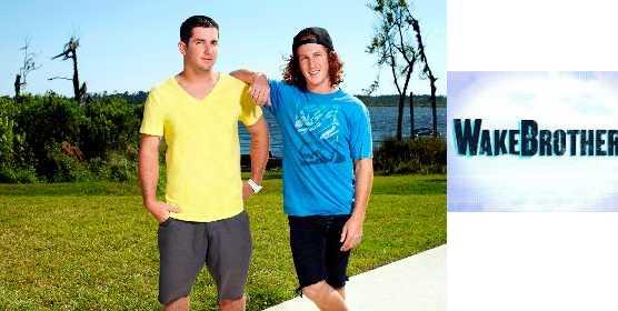 Wakebrothers: fratelli rivali da Lunedì 21 Gennaio su MTV Italia | Digitale terrestre: Dtti.it