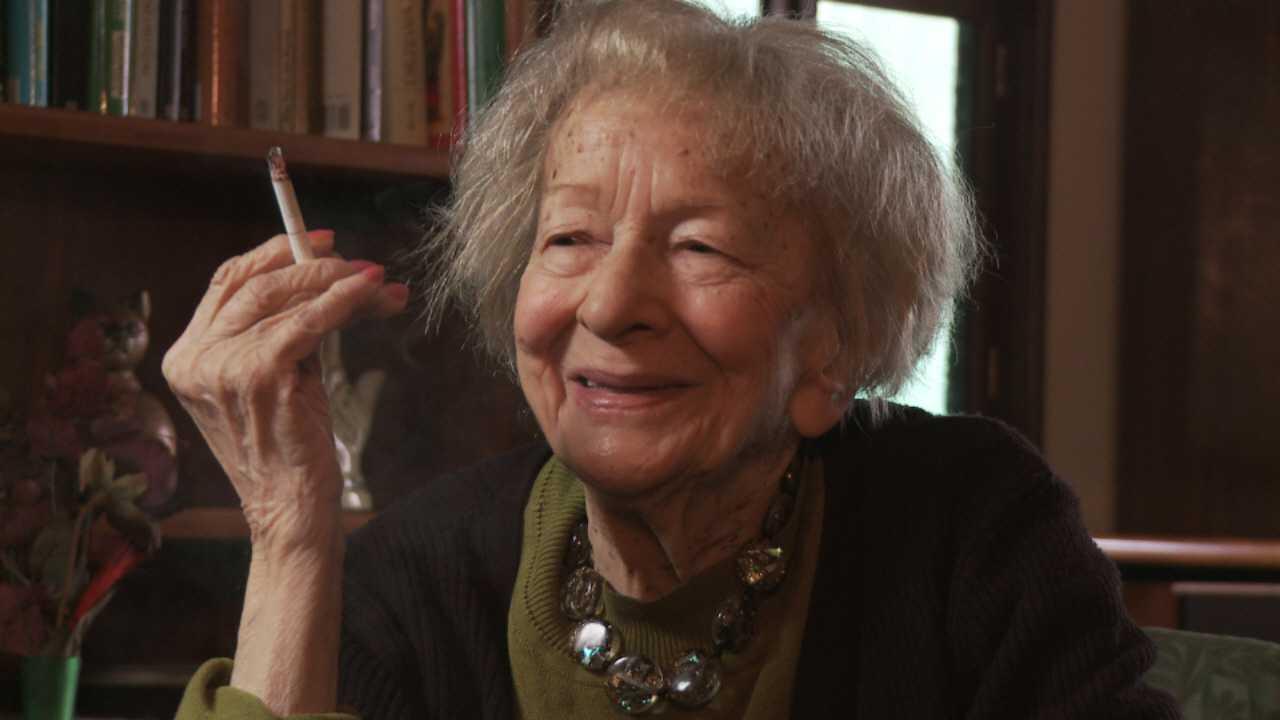 Su Sky Arte HD questa sera un omaggio alla poetessa Wislawa Szymborska   Digitale terrestre: Dtti.it