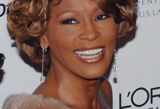 Diva Universal presenta Donne nel mito - Whitney Huston | Digitale terrestre: Dtti.it