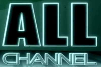 Nuovo canale nel MUX Rete A 2: All Channel | Digitale terrestre: Dtti.it