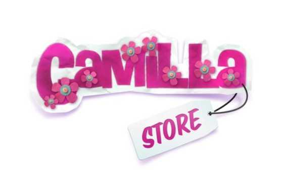 Al via i casting per la nuova serie di Camilla Store   Digitale terrestre: Dtti.it