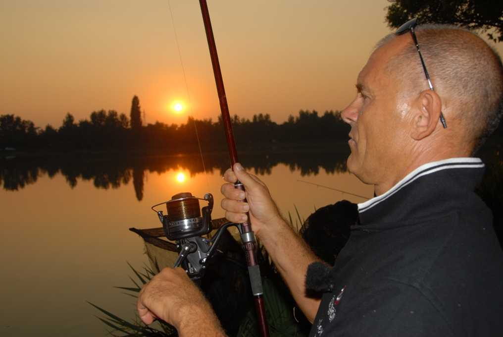 "Su Caccia e Pesca al via ""Emozione carpfishing"" 
