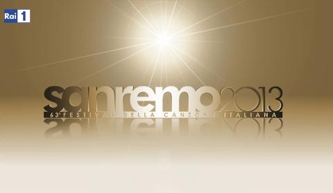 Festival di Sanremo 2013, programma e ospiti delle cinque serate | Digitale terrestre: Dtti.it