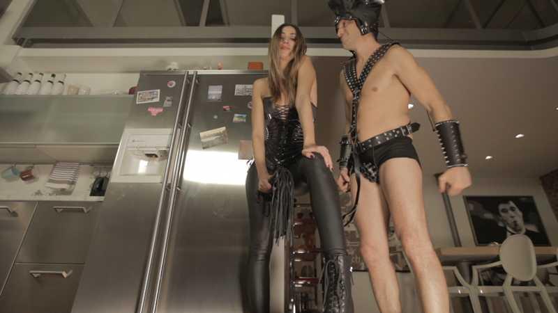 Melissa Satta e Omar Fantini sono Amici@Letto per Comedy Central   Digitale terrestre: Dtti.it