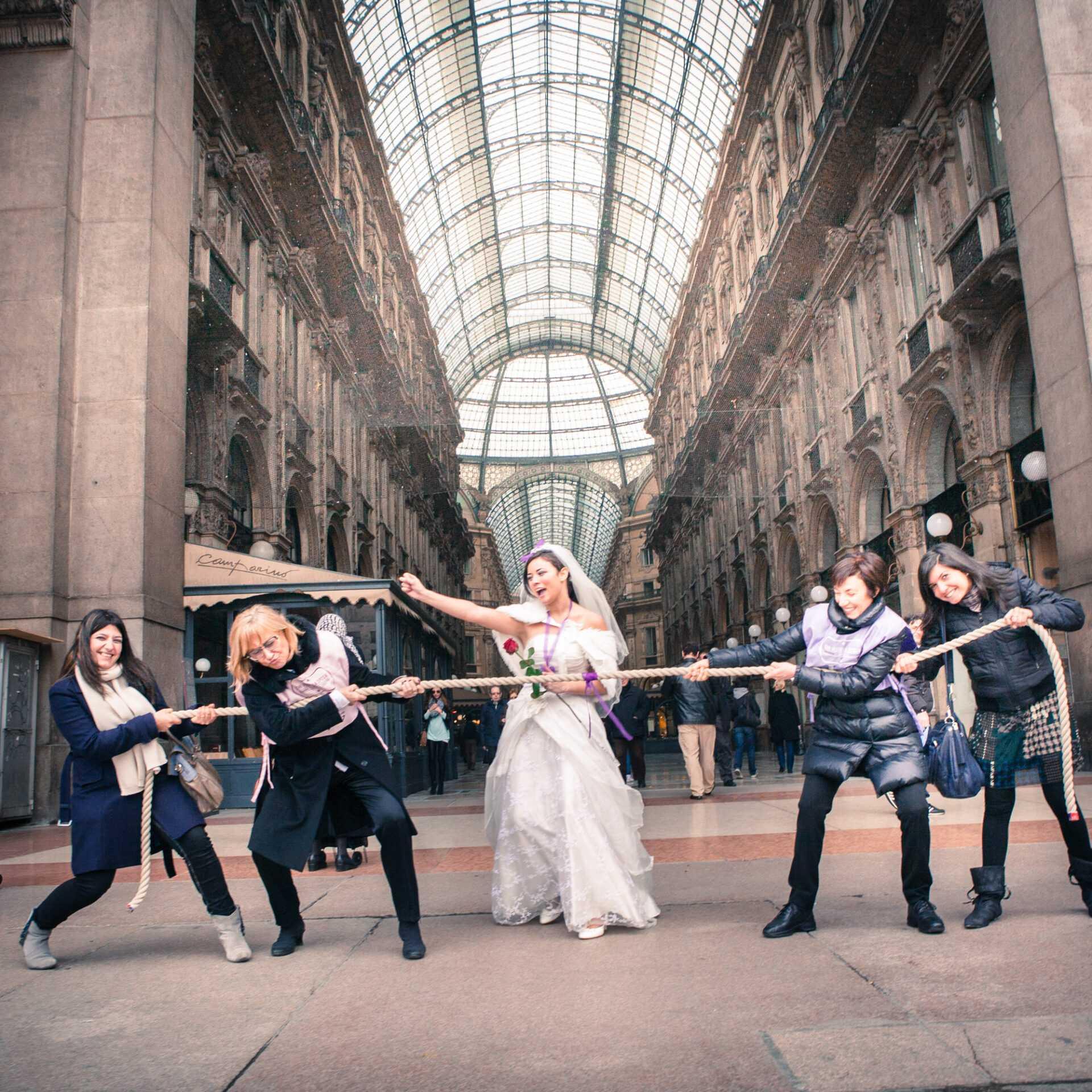 """""""Chi veste la sposa Mamma contro suocera"""" questa sera su LeiTv   Digitale terrestre: Dtti.it"""